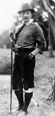 Abbildung Baden Powell