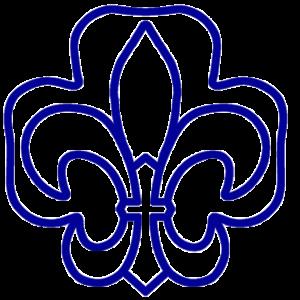 Abbildung VCP Lilie Logo